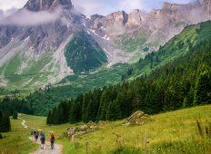 Mont Blanc Explorer