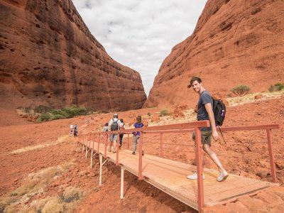 Uluru Adventure