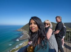Great Ocean Road & Kangaroo Island Adventure