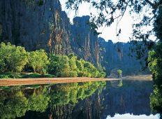 4WD Broome to Darwin Overland