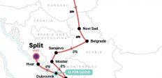 Croatia and the Balkans