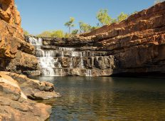 West Kimberley and Purnululu
