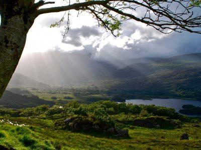 Highlights of Ireland — Plus