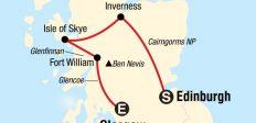 Highlights of Scotland