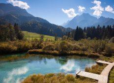 Explore Slovenia: Hiking the Julian Alps