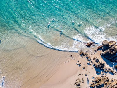 Australia Retreat: Byron Bay