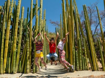 Best of Mexico & Costa Rica