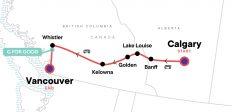 Canadian Rockies Express