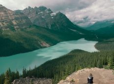 Discover the Canadian Rockies - Eastbound