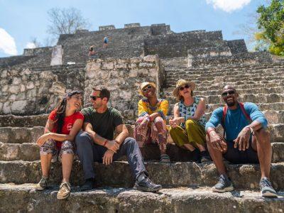 Yucatan Peninsula Adventure