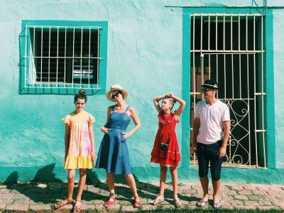 Cuba Family Holiday