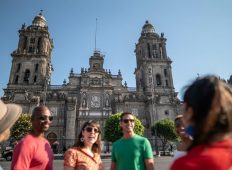 Mexico City Stopover
