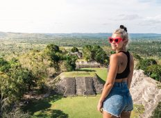 Maya Encounter