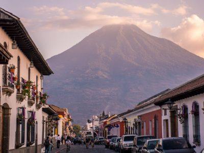 Guatemala & Beyond