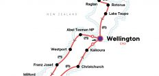Best of New Zealand: Maori Culture & Mountain Coastlines