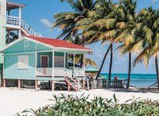 Land of Belize