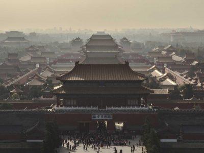 Classic Beijing Mini Adventure