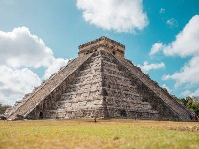 Mexico & Guatemala Highlights