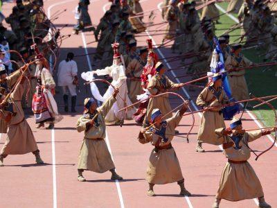Naadam Festival Mini Adventure