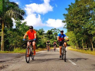 Cycle Nicaragua, Costa Rica & Panama