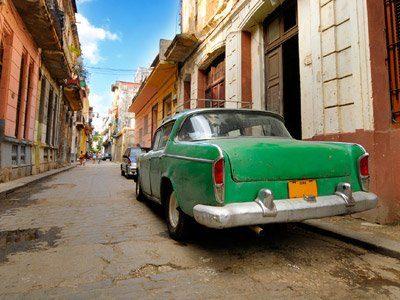 Classic Havana Mini Adventure