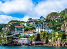 Nova Scotia & Newfoundland Expedition
