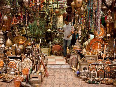 Classic Marrakech Mini Adventure