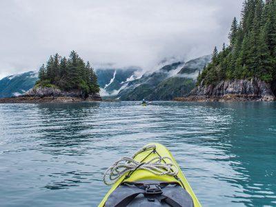 Alaska's Kenai Peninsula