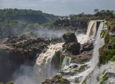 Iguassu & Beyond