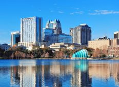 One Week in New Orleans, Florida & Atlanta