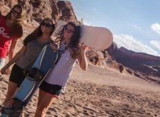 La Paz to Buenos Aires: Andes & the Atacama Desert