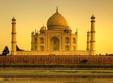 India's Golden Triangle- For Solo Travellers