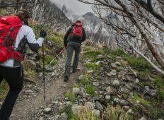 Torres del Paine - Full Circuit Trek