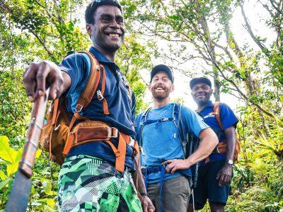 Fiji Expedition