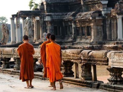 Cambodia & Vietnam Discovery