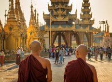 Myanmar Highlights