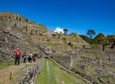 TailorMade Peru: Machu Picchu Uncovered
