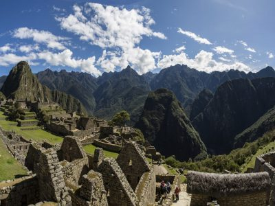 Peru: Ancient Cities & the Andes