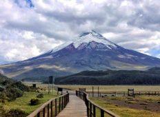 TailorMade Ecuador: Natural Highlights
