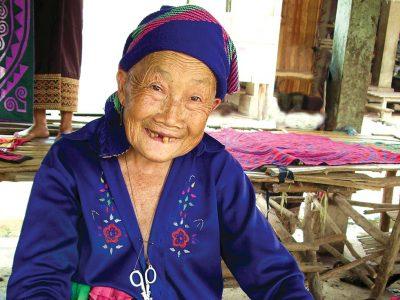 Laos Discovery