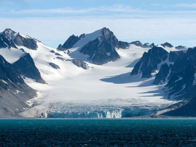 Explore Eastern Greenland