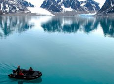 Norwegian Fjords and Realm of the Polar Bear