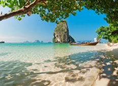 Thailand Beaches: Bangkok to Phuket