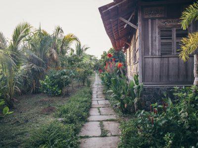 Mekong Delta Farmstay