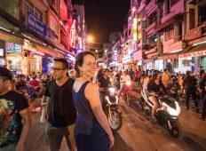 South Vietnam Getaway