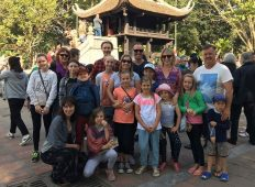 Vietnam Family Holiday