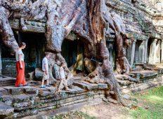 Vietnam & Cambodia Family Holiday