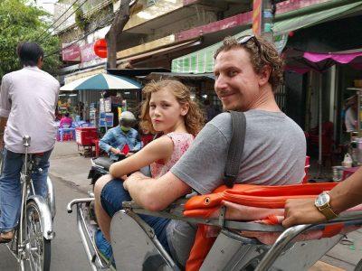 Vietnam Family Holiday Comfort