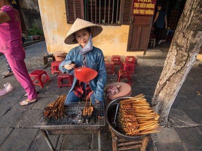 Vietnam Real Food Adventure