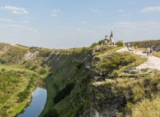 Moldova, Ukraine & Romania Explorer